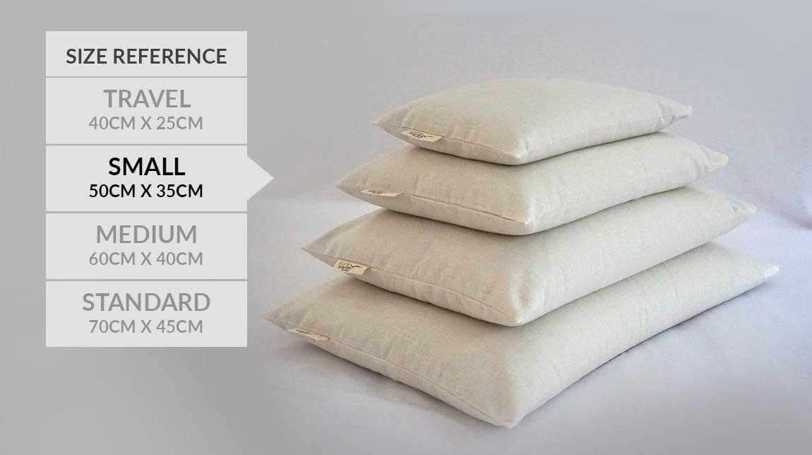 small size pillow online