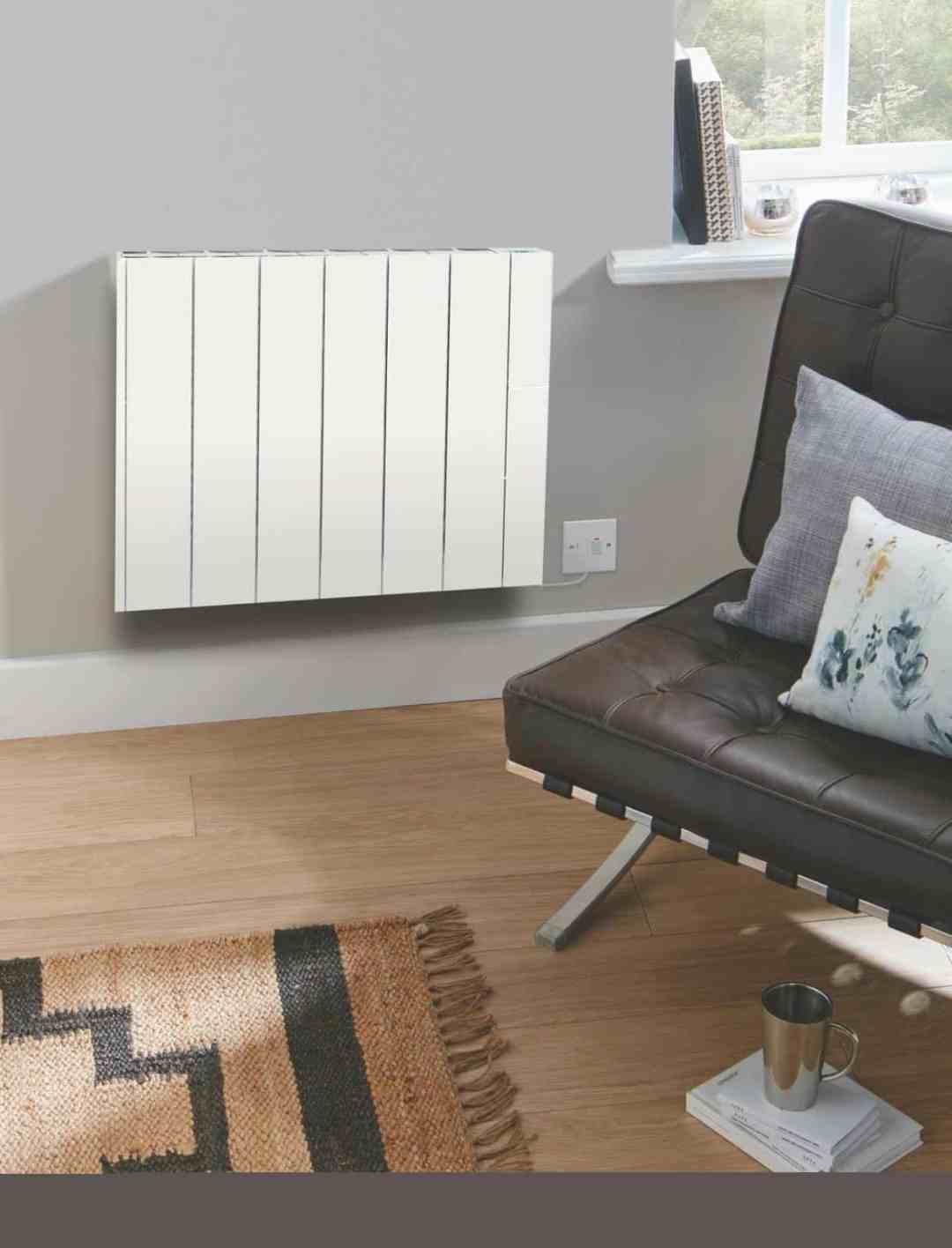 Slimline Electric Heater Glasgow