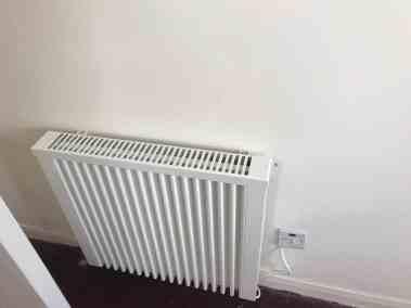 Replace Electric Storage Heaters Scotland