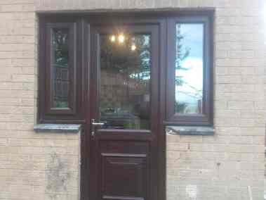 new upvc doors Glasgow