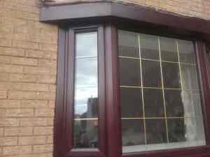 new UPVC windows Glasgow