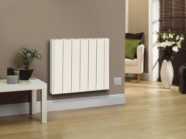 new electric radiators Glasgow, Scotland