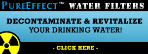 Safeguard & Revitalize your Drinking Water! Click Here