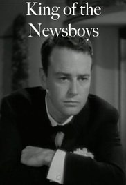 King of the Newsboys Cover
