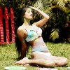 Poonam Pandey Hot Holi Photo Collection