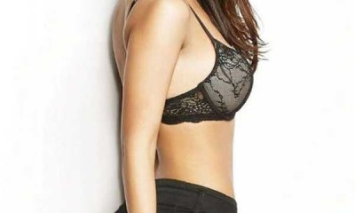 Vaani Kapoor FHM Photoshoot 2014