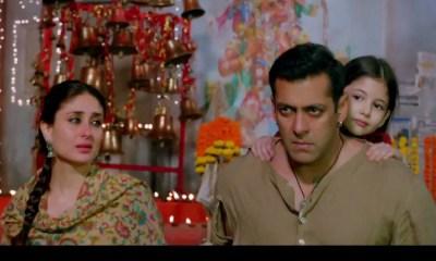Bajrangi Bhaijaan Official Trailer Salman Khan Kareena Kapoor