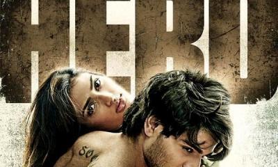 Hero Official Trailer Sooraj Pancholi and Athiya Shetty