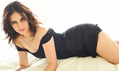 Mandana Karimi Latest Hot Pics