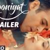 Junooniyat Official Trailer | Pulkit Samrat, Yami Gautam