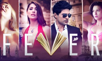 FEVER Official Trailer | Rajeev Khandelwal Gauahar Khan