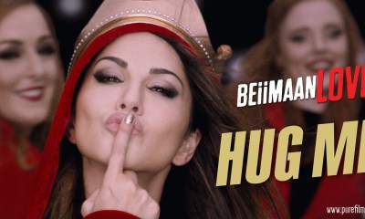 Sunny Leone Hug Me Video Song from Beiimaan Love