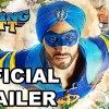 A Flying Jatt Official Trailer Tiger Shroff Jacqueline Fernandez
