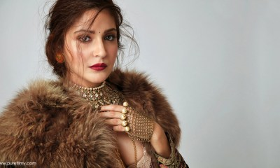 Anushka Sharma Elle Magazine Photoshoot 2016
