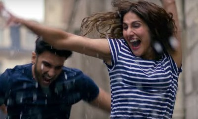 Befikre New Song You And Me Is Out Now | Ft. Ranveer Singh & Vaani Kapoor