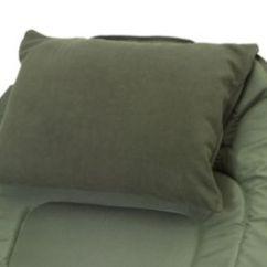 Fishing Chair Spare Parts Black Swivel Accessories Jrc Fleece Pillow