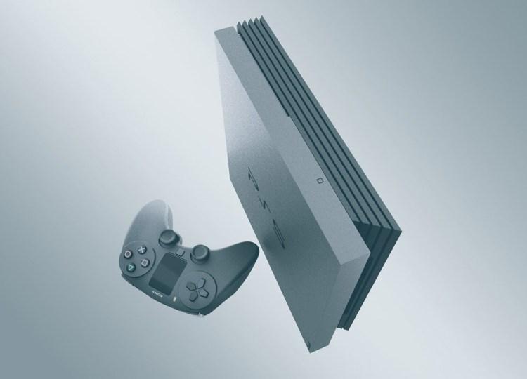 Wir kennen bereits die ersten offiziellen Details von PlayStation 5