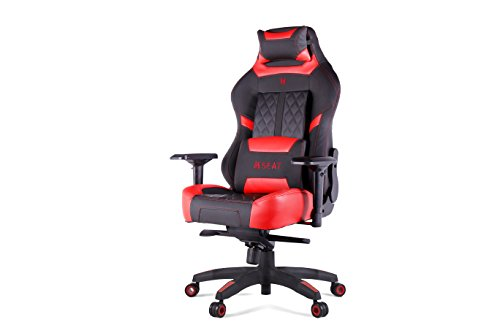 ergonomic mesh chair from emperor dx racer 20 best gaming chairs reviewed february 2019 pc for incorporating principles the n seat gives you superior support and comfort while dramatically improving your experience