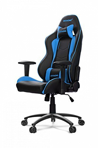 pc game chair ergonomic sit stand 20 best gaming chairs reviewed february 2019 for akracing backrest