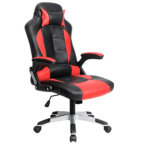 best gaming chair for pc ergonomic japanese 20 chairs reviewed march 2019 homall computer executive leather highback