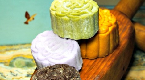MOONCAKES & MID AUTUMN TREATS 2016 from TOH YUEN @ HILTON PETALING JAYA