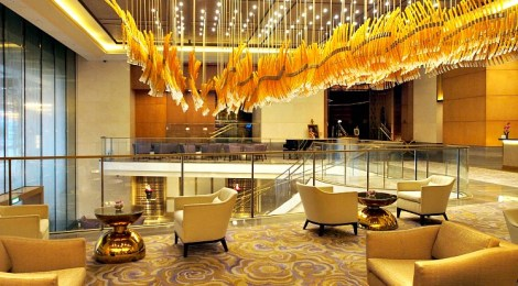 THE ST REGIS MACAO – why do I want to go back?