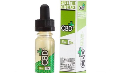 Key Points To Remember When Choosing The Right CBD E-Liquid