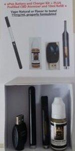 Cbd essence vape kit
