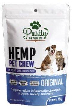 Purity Pet Chew