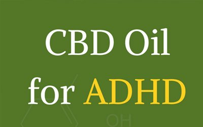 CBD For ADHD – Is It Really Effective?