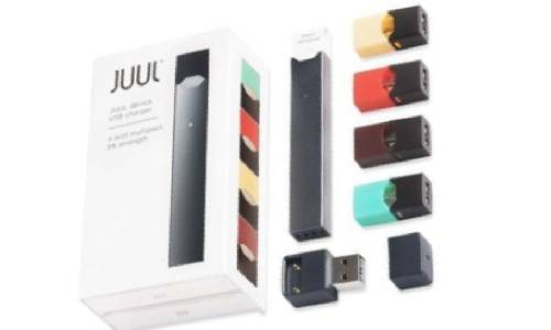 Startup Juul to Enter India