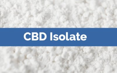 Top Online Stores To Buy CBD Isolate