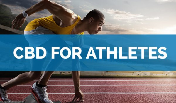 CBD Products For Athletes
