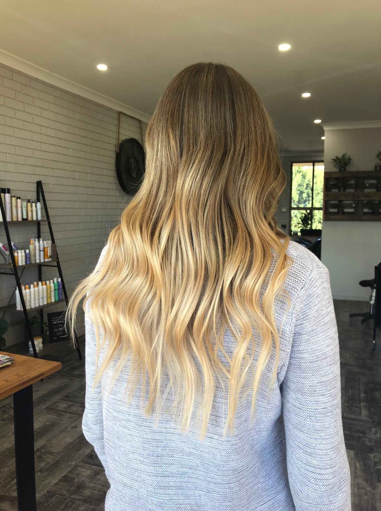hiar 15a pure hair