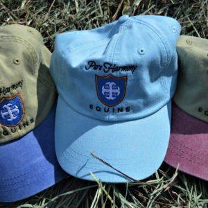Hats w Logo