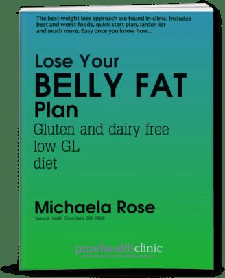 Belly Fat 3D