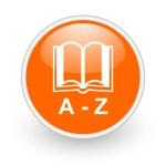 A-Z icon