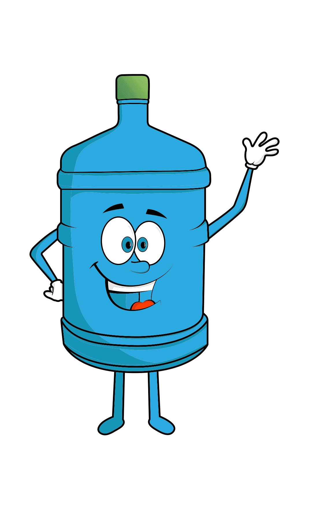 Honest Water