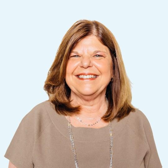 Joanne Samad Cornelius