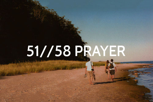 Pure Hope Prayer