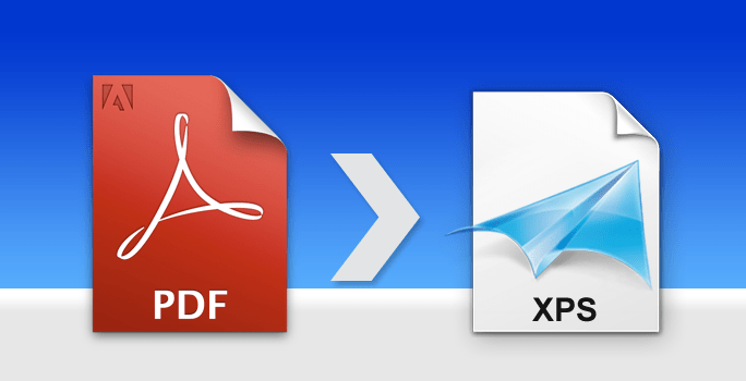 Pdf And Xps File Formats