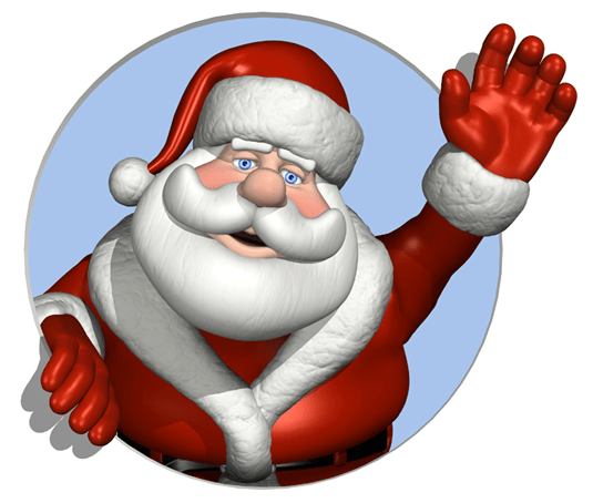 Christmas Desktop Fun 2010 Wallpapers Icons Fonts And Windows 7 Themes  E2 80 A2 Pureinfotech