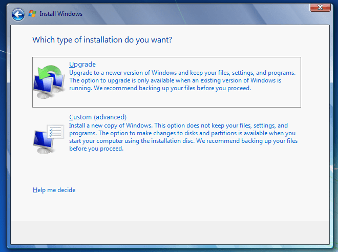 How to install Windows 7: Clean installation tutorial ...
