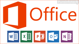All Office icons