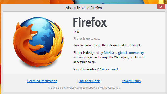 how to make google more mobile friwnsly firefox