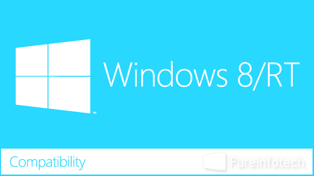 Compatibility list for Windows