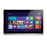 Acer Aspire P3 as tablet