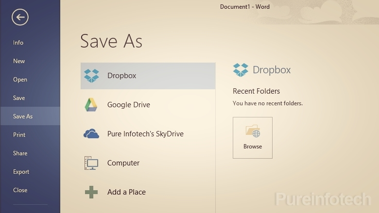 how to add google drive to windows