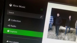 Xbox Music update for Windows 8.1