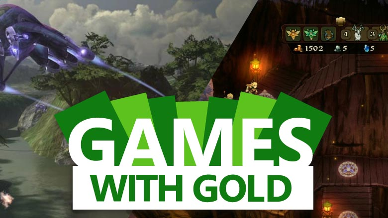 free games xbox gold october 2013
